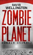Zombie Story, Tome 3 : Zombie Planet