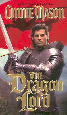 Couverture du livre : The Dragon Lord