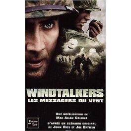 Couverture du livre : Windtalkers (Les messagers du vent)