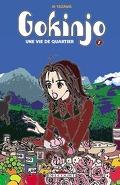 Gokinjo, une vie de quartier, tome 7