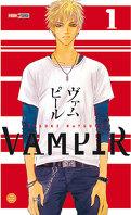 Vampir, tome 1