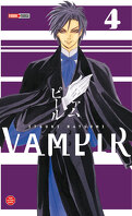 Vampir, tome 4