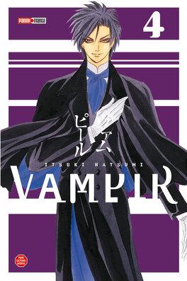 Couverture du livre : Vampir, tome 4
