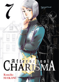 Afterschool Charisma, Tome 7