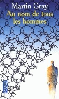 Couverture du livre : Au nom de tous les hommes