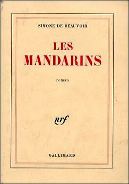 Couverture du livre : Les Mandarins