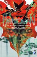 Batwoman Tome 1 Hydrologie