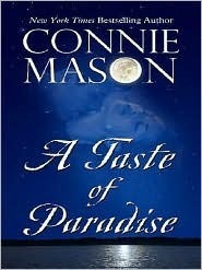 Couverture du livre : A Taste of Paradise