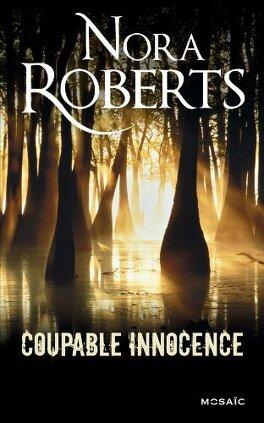 Couverture du livre : Coupable innocence