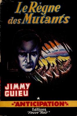 Couverture du livre : FNA -91- Le Règne des mutants