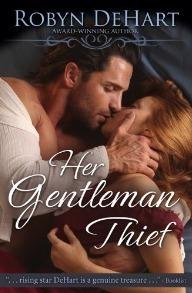 Couverture du livre : Her Gentleman Thief
