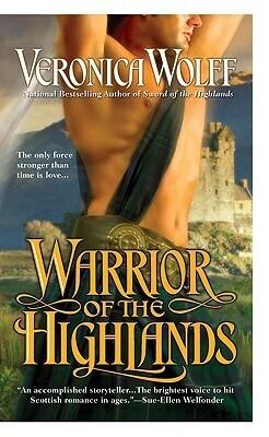 Couverture du livre : Highlands, Tome 3 : Warrior of the Highlands