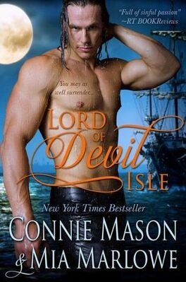 Couverture du livre : Lord of Devil Isle