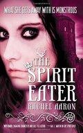 La légende d'Eli Monpress, Tome 3 : The Spirit Eater