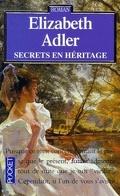 Secrets en héritage