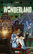 Little Alice in Wonderland, tome 1 : Run, rabbit, run !