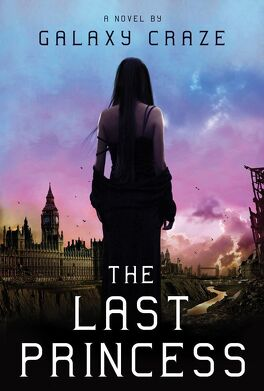 Couverture du livre : The last princess, Tome 1