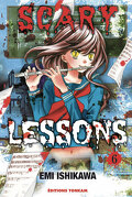 Scary Lessons, Tome 6