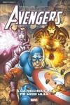 couverture Avengers, tome 3 : A la Recherche de Miss Hulk