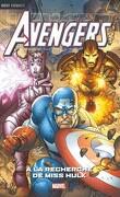 Avengers, tome 3 : A la Recherche de Miss Hulk