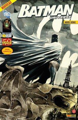 Couverture du livre : Batman Universe Hors Série N°1