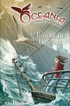 couverture Oceania, Tome 1 : La Prophétie des oiseaux