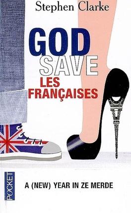 Couverture du livre : God save les Françaises