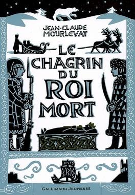 Couverture du livre : Le Chagrin du Roi mort