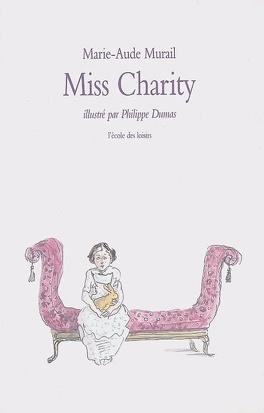 Couverture du livre : Miss Charity
