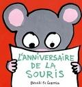 L'anniversaire de la souris