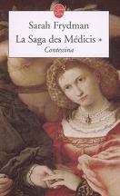 La saga des Médicis : Volume 1, Contessina