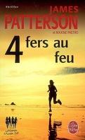 Women Murder Club, Tome 4 : 4 Fers au Feu