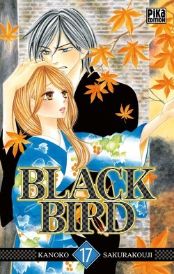 Couverture de Black Bird, Tome 17