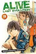 Alive Last Evolution, Tome 19