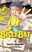 Billy Bat, tome 8