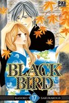 couverture Black Bird, Tome 17