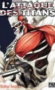 L'Attaque des Titans, Tome 3