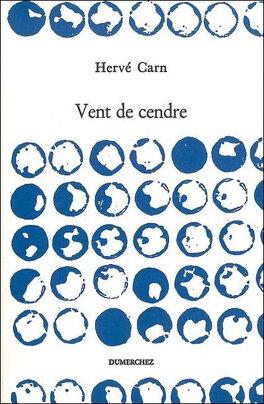 Couverture du livre : Vent de cendre