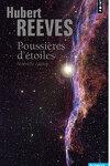 couverture Poussières d'étoiles