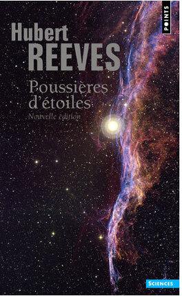 Couverture du livre : Poussières d'étoiles