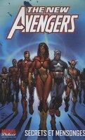 New Avengers Volume 2 - Secrets et mensonges
