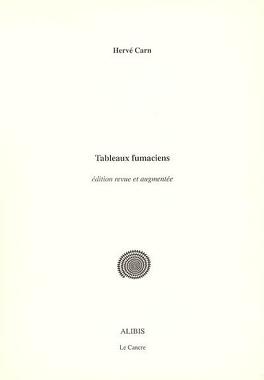 Couverture du livre : Tableaux fumaciens