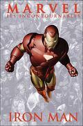 Marvel les incontournables Tome 2 - Iron Man