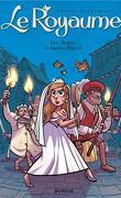 Le Royaume, Tome 5 : Les Armes de maitre Marcel