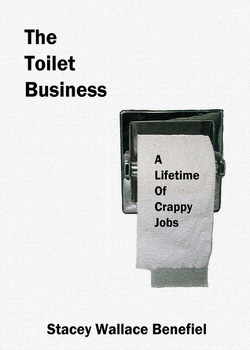 Couverture de The Toilet Business