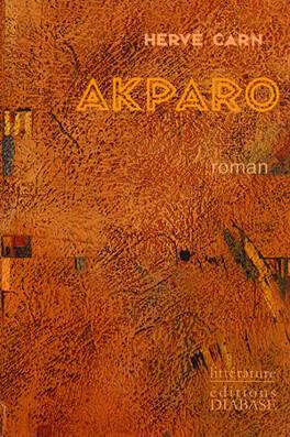 Couverture du livre : Akparo