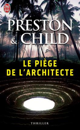Couverture du livre : Le piège de l'architecte