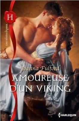 Couverture du livre : Victorious Vikings, Tome 2 : Amoureuse d'un Viking