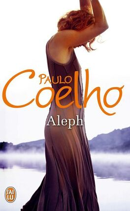 Couverture du livre : Aleph