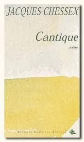 Couverture du livre : Cantique